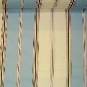 Cotton Adalade Stripe Capri Fabric